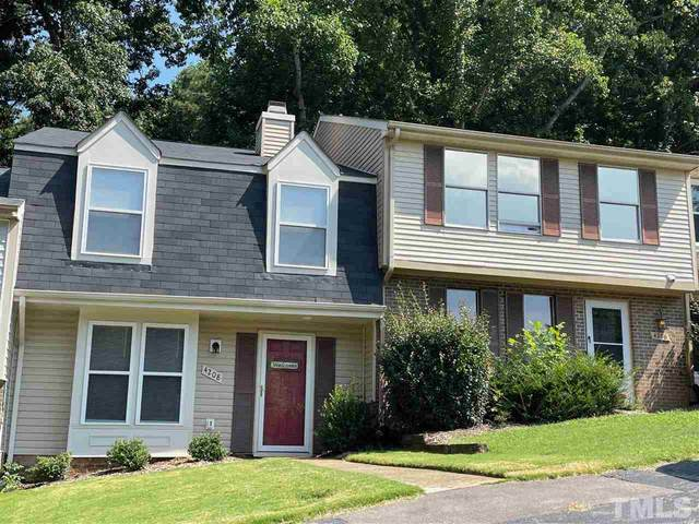 4208 Sterlingworth Drive, Raleigh, NC 27606 (#2401859) :: The Beth Hines Team
