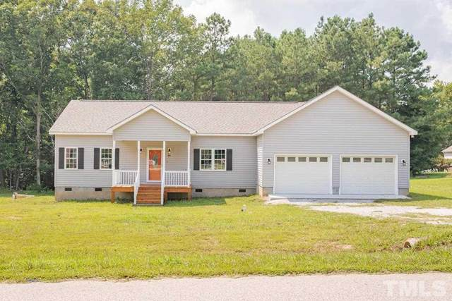 66 Whaley Lane, Henderson, NC 27537 (#2401942) :: The Perry Group