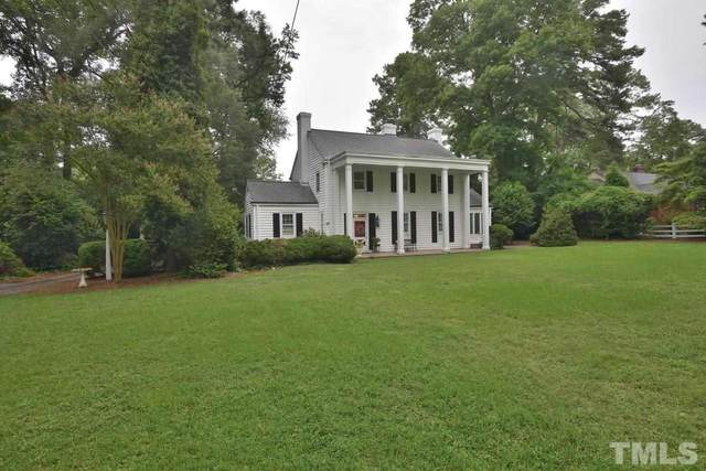 1620 Lafayette Circle, Rocky Mount, NC 27803 (#2401994) :: Marti Hampton Team brokered by eXp Realty