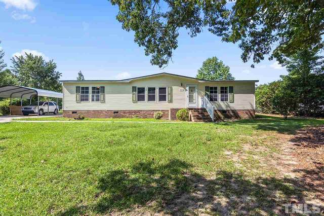 913 Silas Moore Road, Benson, NC 27504 (#2402013) :: The Blackwell Group