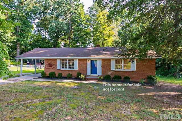 3828 Vesta Drive, Raleigh, NC 27603 (#2402016) :: Steve Gunter Team