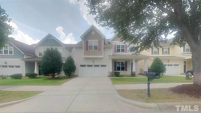 1204 Chapanoke Road, Raleigh, NC 27603 (#2402024) :: Dogwood Properties