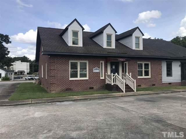 602 W Broad Street, Dunn, NC 28334 (#2402052) :: Triangle Top Choice Realty, LLC