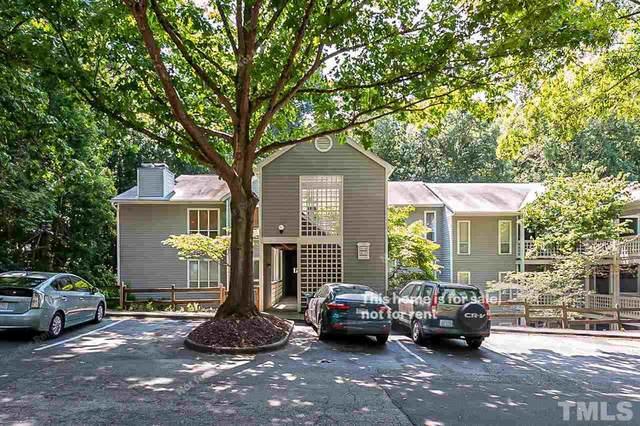 4120 Sedgewood Drive #105, Raleigh, NC 27612 (#2402125) :: The Tammy Register Team