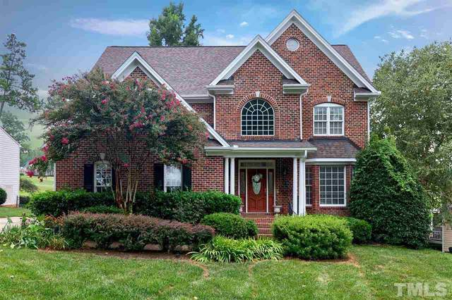 435 Competition Road, Raleigh, NC 27603 (#2402132) :: The Helbert Team