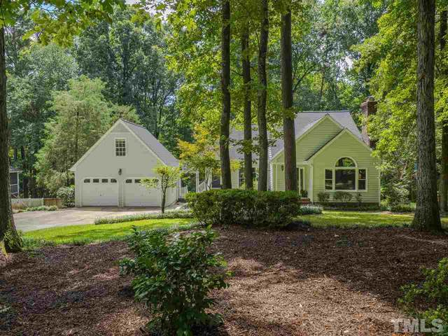 7124 Asheway Drive, Holly Springs, NC 27540 (#2402156) :: The Beth Hines Team