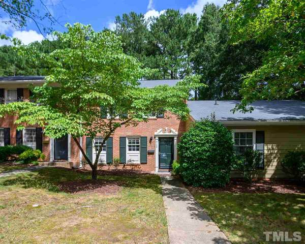 3132 Morningside Drive, Raleigh, NC 27607 (#2402184) :: Steve Gunter Team