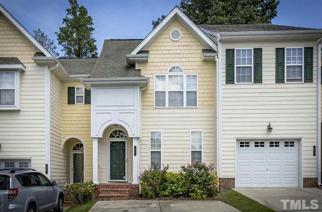 62 Grapevine Trail, Durham, NC 27707 (#2402187) :: Dogwood Properties