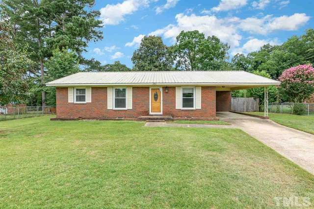 261 Channing Drive, Fayetteville, NC 28303 (#2402189) :: RE/MAX Real Estate Service