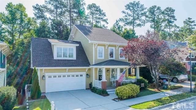 313 Homegate Circle, Apex, NC 27502 (#2402211) :: Dogwood Properties