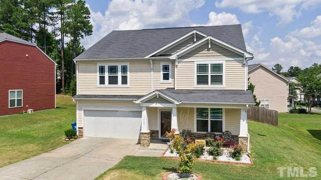 1404 Golden Eagle Drive, Durham, NC 27704 (MLS #2402286) :: EXIT Realty Preferred