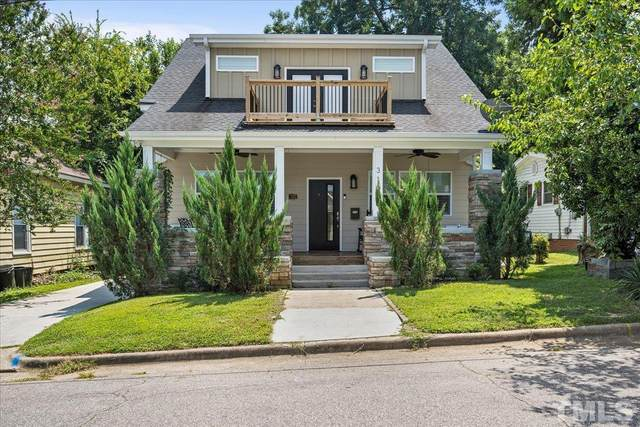 312 Bledsoe Avenue, Raleigh, NC 27601 (#2402339) :: Raleigh Cary Realty