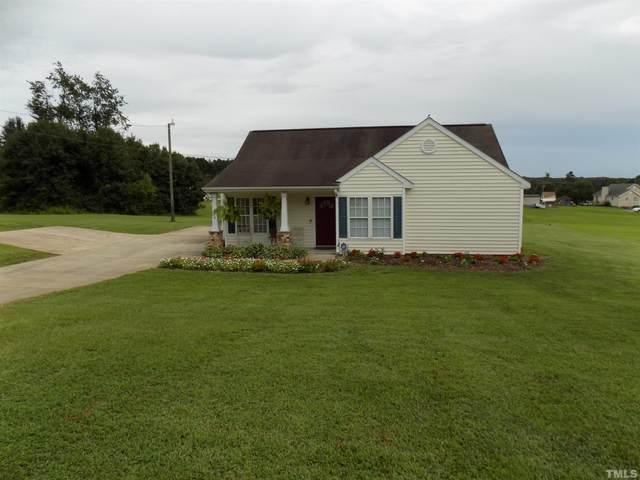 914 Ronald Tharington Road, Louisburg, NC 27549 (#2402344) :: The Beth Hines Team
