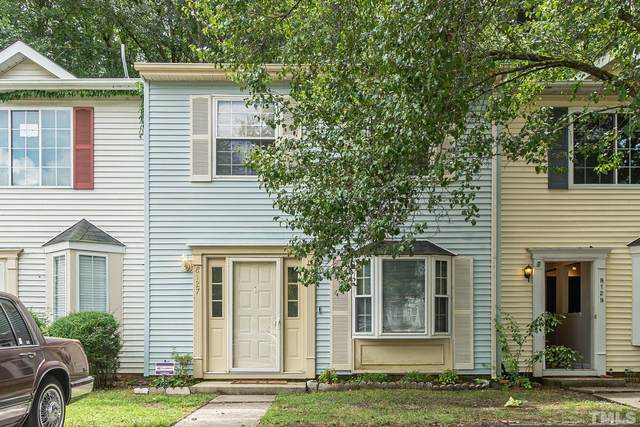 8127 Mcguire Drive, Raleigh, NC 27616 (#2402413) :: Southern Realty Group
