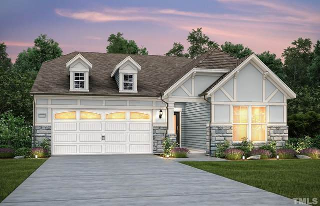 920 Del Webb Manor Avenue Dwt Lot 58, Wake Forest, NC 27587 (#2402437) :: Raleigh Cary Realty