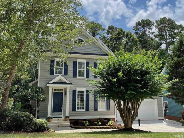 203 Rose Valley Woods Drive, Cary, NC 27513 (#2402440) :: The Beth Hines Team