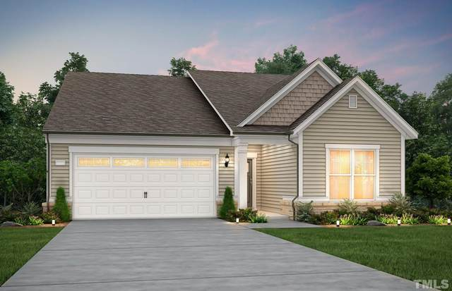 924 Del Webb Manor Avenue Dwt Lot 59, Wake Forest, NC 27587 (#2402441) :: Raleigh Cary Realty