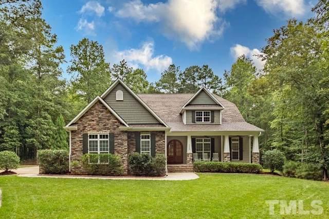 5339 Lucas Farm Lane, Chapel Hill, NC 27516 (#2402479) :: The Beth Hines Team