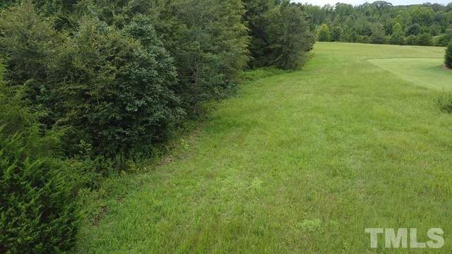 9589 Grassy Creek Road, Bullock, NC 27507 (#2402497) :: Choice Residential Real Estate