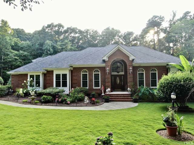 7125 Falls Glen Court, Raleigh, NC 27614 (#2402548) :: Choice Residential Real Estate