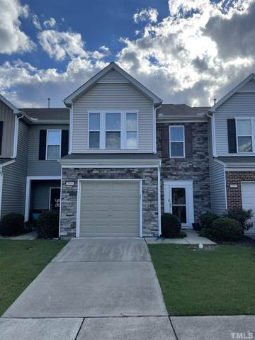 3806 Tresco Crossing, Raleigh, NC 27616 (MLS #2402604) :: On Point Realty