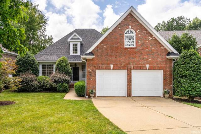 109 Yorkchester Way, Raleigh, NC 27615 (#2402605) :: Raleigh Cary Realty