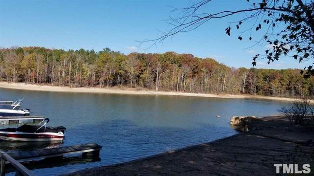 lot 12 Waterstone Lane, Henderson, NC 27537 (#2402624) :: Southern Realty Group
