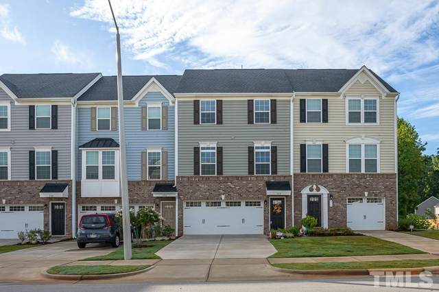 218 Amber Acorn Avenue, Raleigh, NC 27603 (#2402664) :: Southern Realty Group