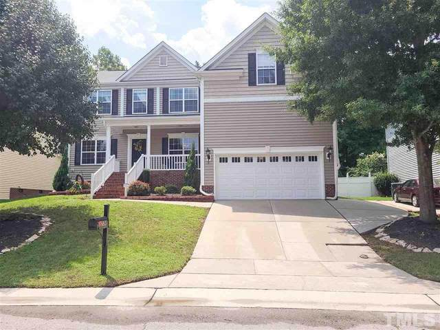 3234 Enchanting Way, Raleigh, NC 27616 (#2402686) :: Choice Residential Real Estate