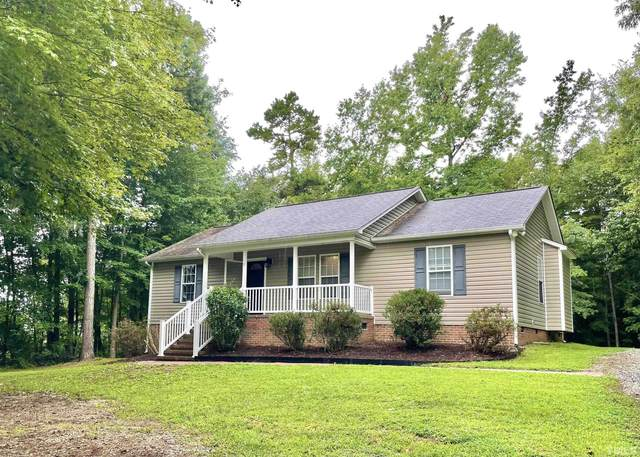 101 Cobble Brook Drive, Rougemont, NC 27572 (#2402687) :: The Beth Hines Team
