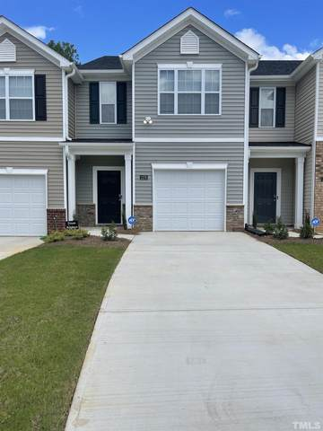 1278 Adrian Court, Mebane, NC 27302 (#2402709) :: Southern Realty Group