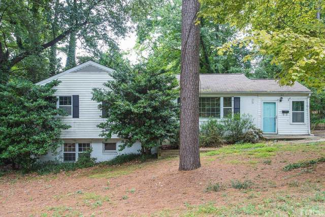 613 Barksdale Drive, Raleigh, NC 27604 (#2402747) :: Marti Hampton Team brokered by eXp Realty
