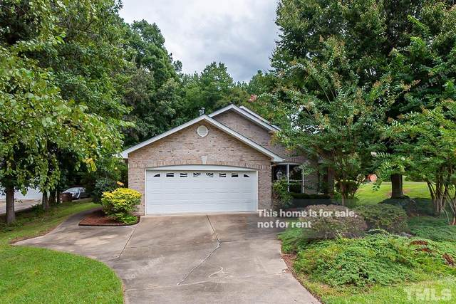 502 Littlehampton Court, Wake Forest, NC 27587 (#2402829) :: Triangle Just Listed