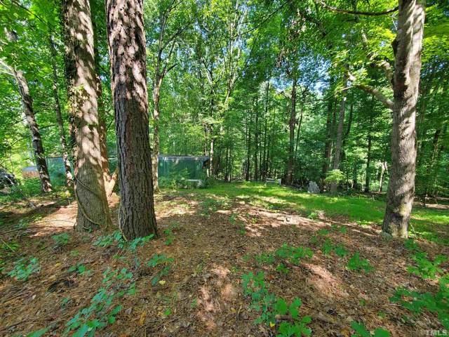 425 S Carroll Street, Apex, NC 27539 (#2402833) :: Triangle Just Listed