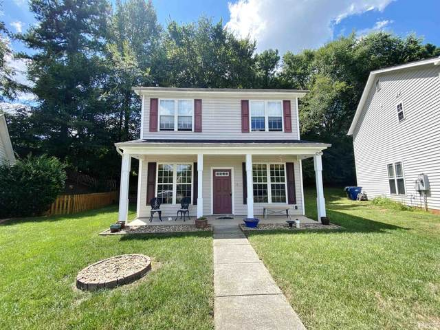 1900 Pinemist Place, Raleigh, NC 27614 (#2402903) :: Southern Realty Group