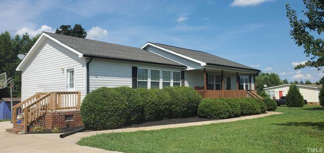 1964 Whitehead Drive, Snow Camp, NC 27349 (#2402910) :: Southern Realty Group