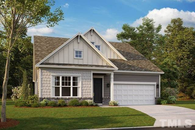 205 Darter Street #94, Holly Springs, NC 27540 (#2402916) :: Triangle Just Listed