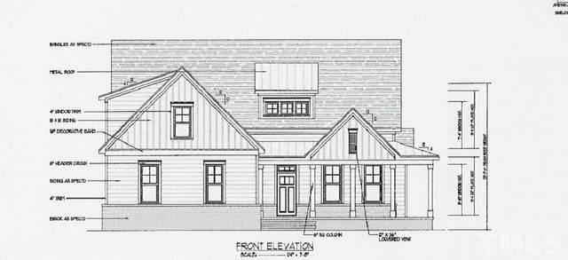 92 Nuthatch, Pittsboro, NC 27312 (#2402924) :: Dogwood Properties