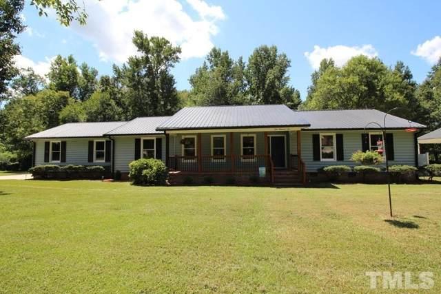 105 Winterlochen Drive, Dunn, NC 28334 (#2402929) :: Triangle Just Listed