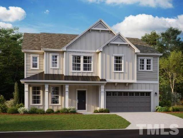 1220 Forest Willow Lane #3, Morrisville, NC 27560 (#2402979) :: Marti Hampton Team brokered by eXp Realty