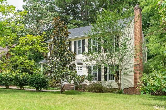 2 Willowspring Place, Chapel Hill, NC 27517 (#2403024) :: Scott Korbin Team