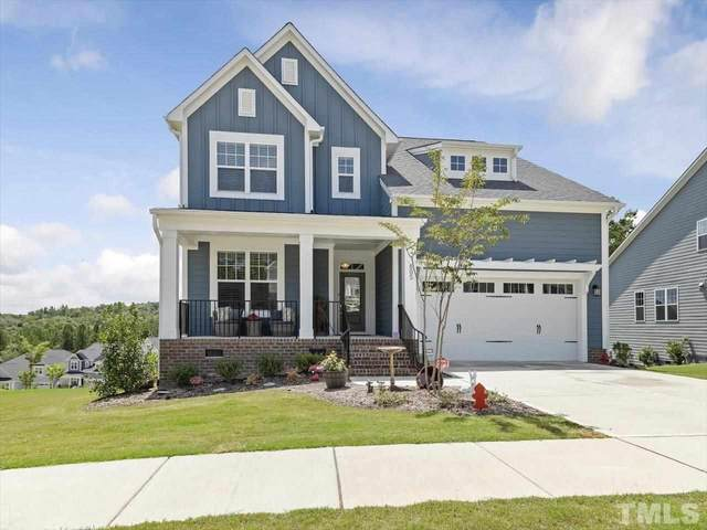 605 S Legacy Falls Drive, Chapel Hill, NC 27517 (#2403049) :: Bright Ideas Realty