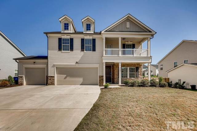 3409 Longleaf Estates Drive, Raleigh, NC 27616 (#2403091) :: The Perry Group