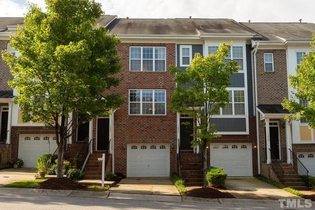 1024 Summerhouse Road, Cary, NC 27519 (#2403119) :: The Blackwell Group