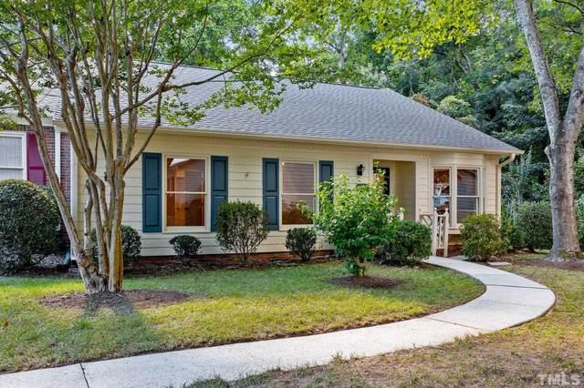 2638 Cottage Circle, Raleigh, NC 27613 (#2403132) :: Steve Gunter Team