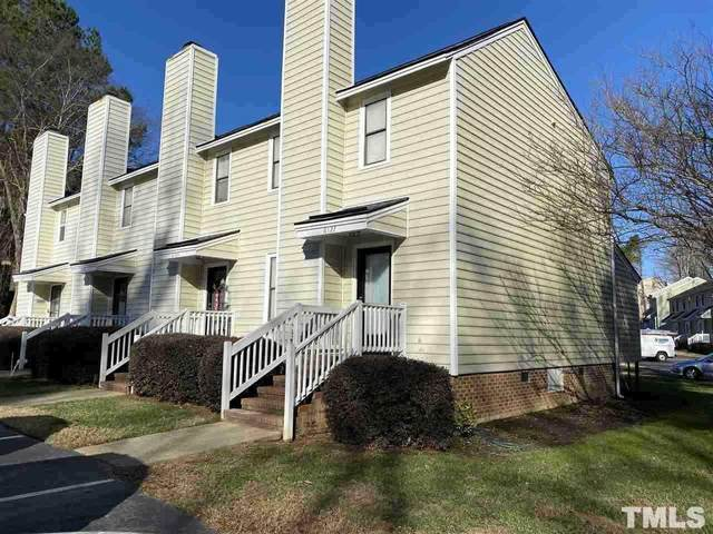 6127 Loch Laural Lane, Raleigh, NC 27613 (MLS #2403155) :: The Oceanaire Realty