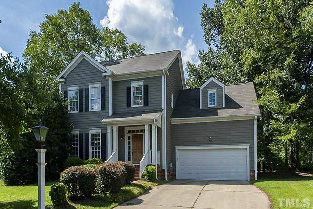12 Balthrope Place, Chapel Hill, NC 27517 (MLS #2403172) :: On Point Realty
