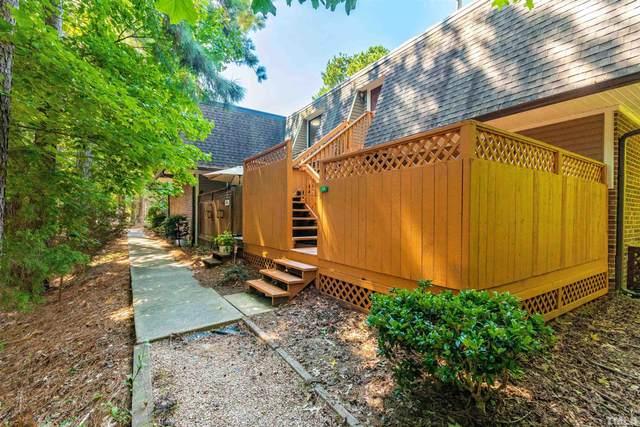 378 Summerwalk Circle #378, Chapel Hill, NC 27517 (#2403174) :: The Blackwell Group