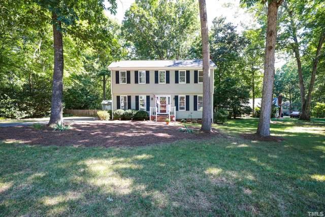 7312 Old Hundred Road, Raleigh, NC 27613 (#2403176) :: Steve Gunter Team