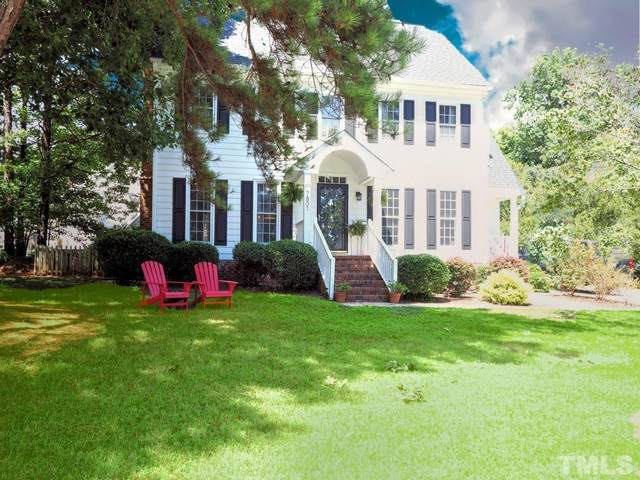 7801 Highlandview Circle, Raleigh, NC 27613 (#2403179) :: Triangle Just Listed